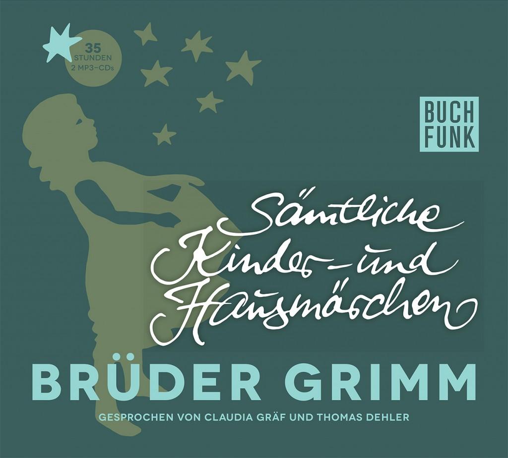 Brüder Grimm Hörbuch
